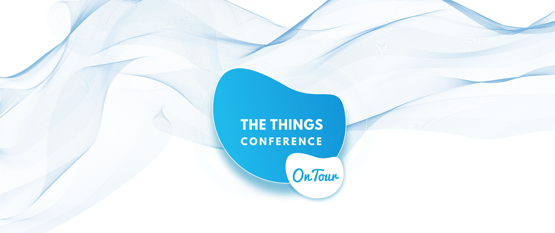 The Things Conference on tour